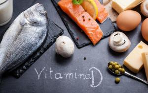 Vitamina D: notizie utili